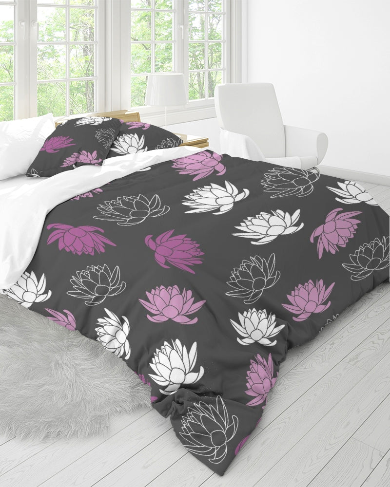 Namaslay Queen Duvet Cover Set