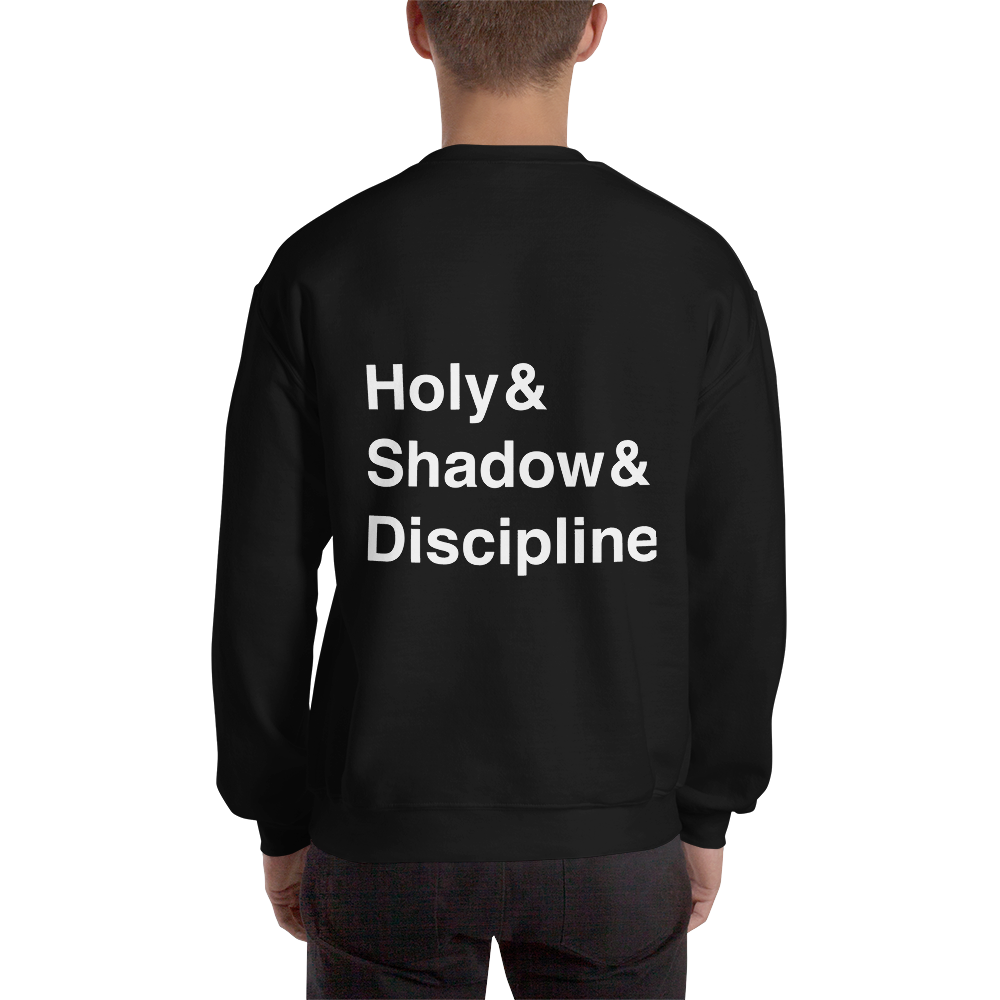 Team Priest Sweatshirt