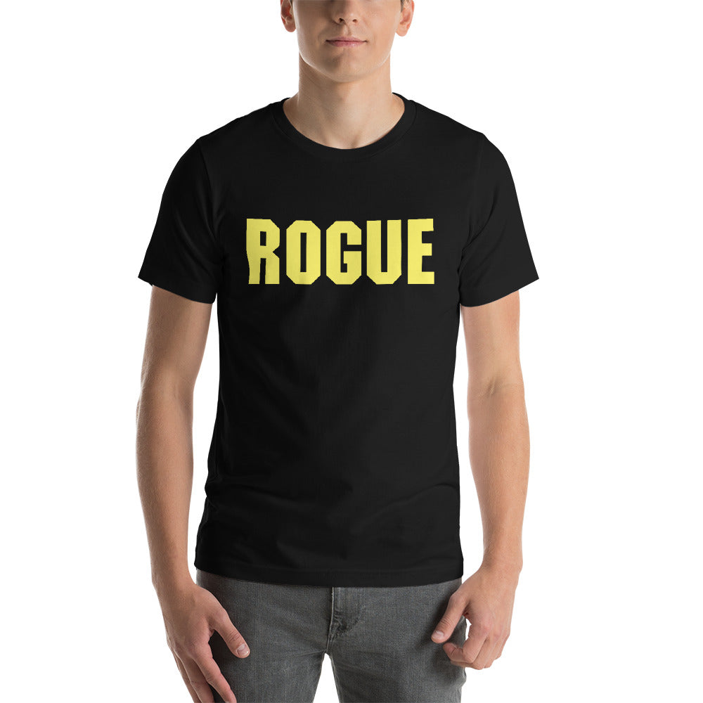 Team Rogue Men's T-Shirt