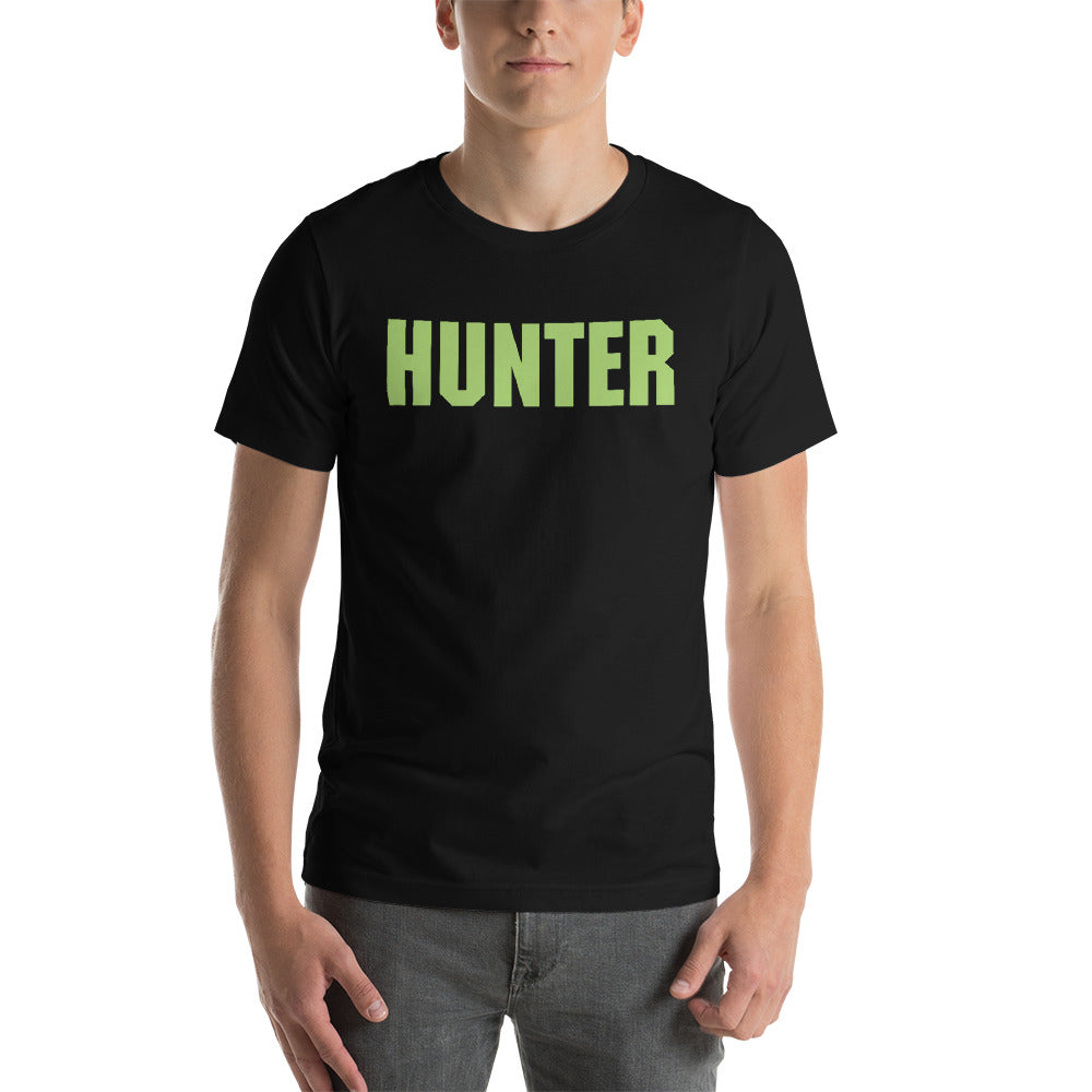 Team Hunter Men's T-Shirt