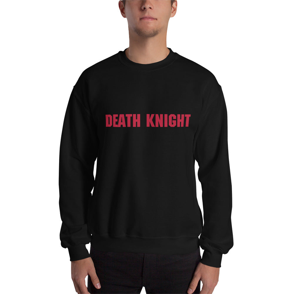 Team Death Knight Sweatshirt