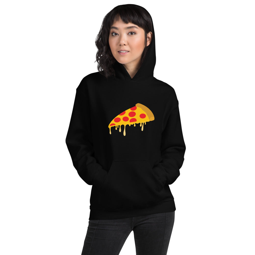 All About That Pizza Hoodie