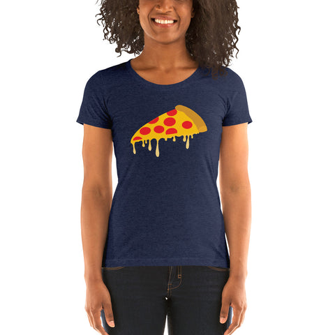 All About That Pizza Women's T-Shirt