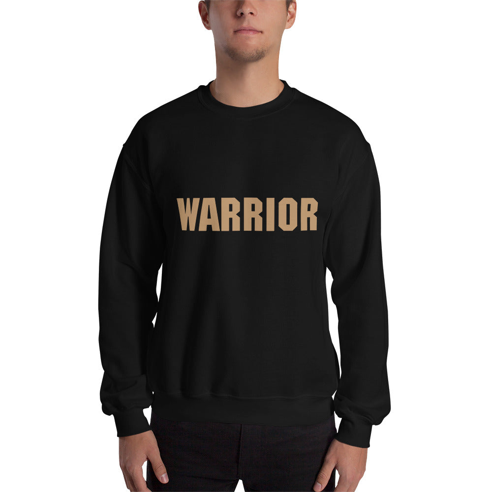 Team Warrior Sweatshirt