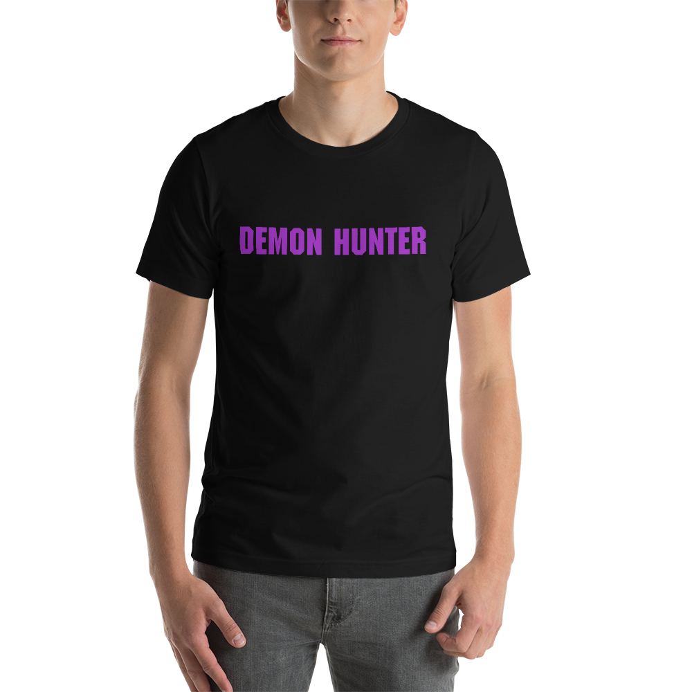 Team Demon Hunter T-Shirt