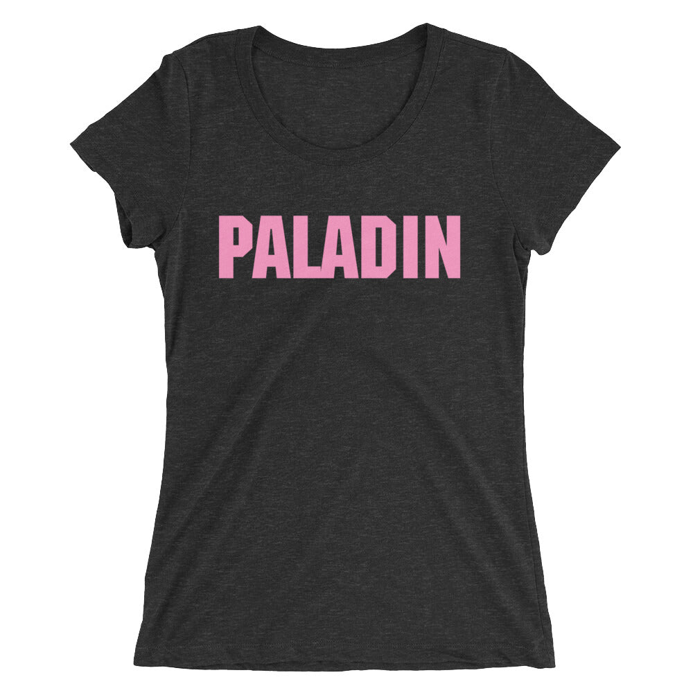 Team Paladin Women's T-Shirt
