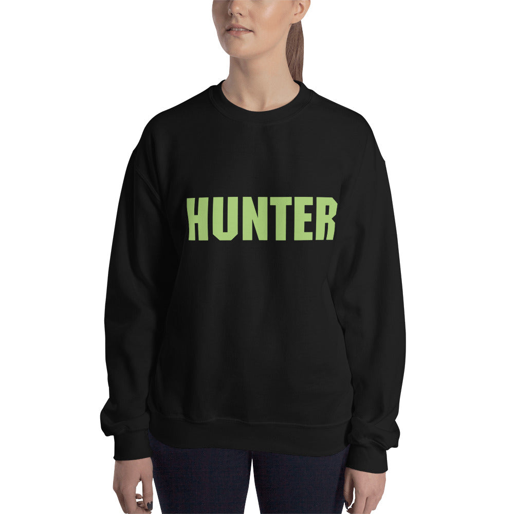 Team Hunter Sweatshirt