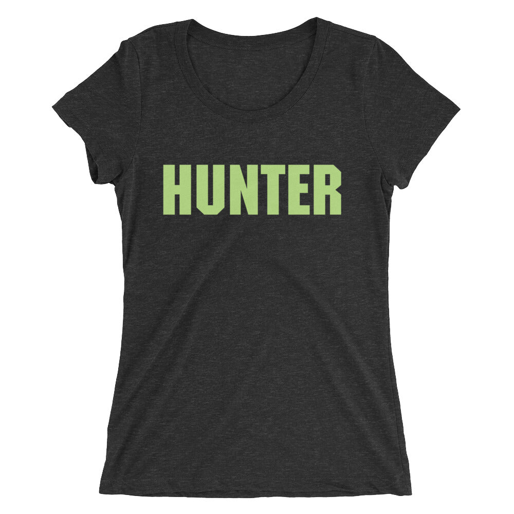 Team Hunter Women's T-Shirt