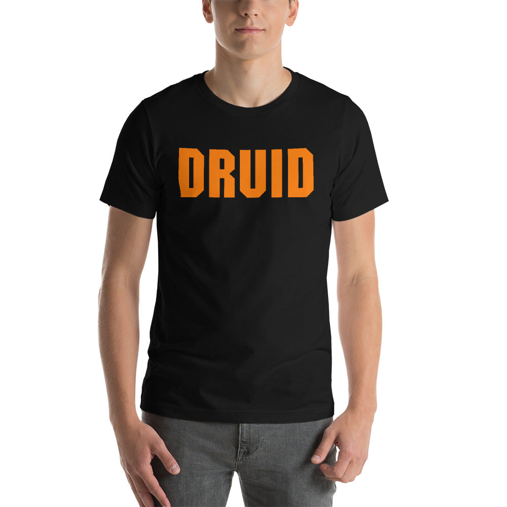 Team Druid Men's T-Shirt