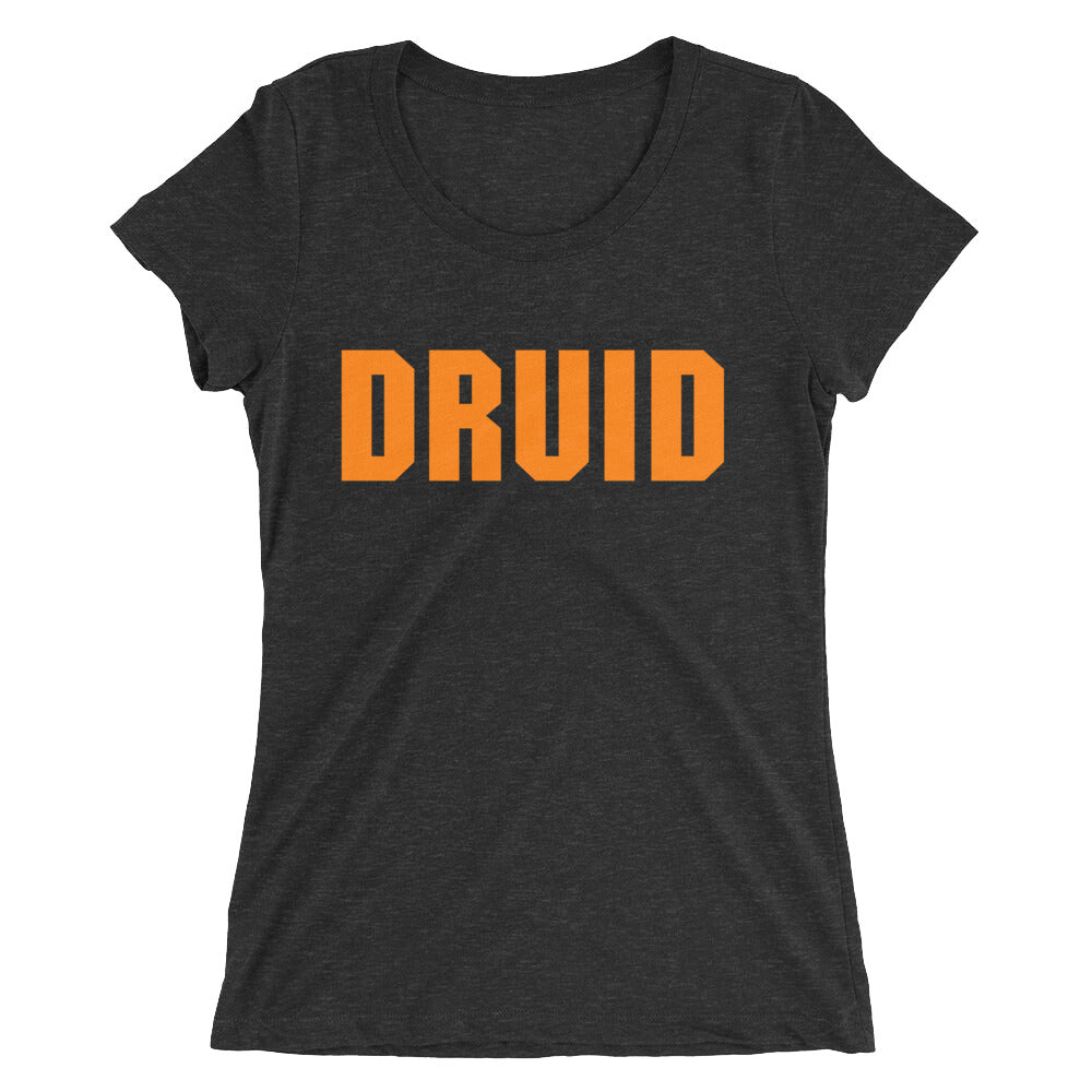 Team Druid Women's T-Shirt