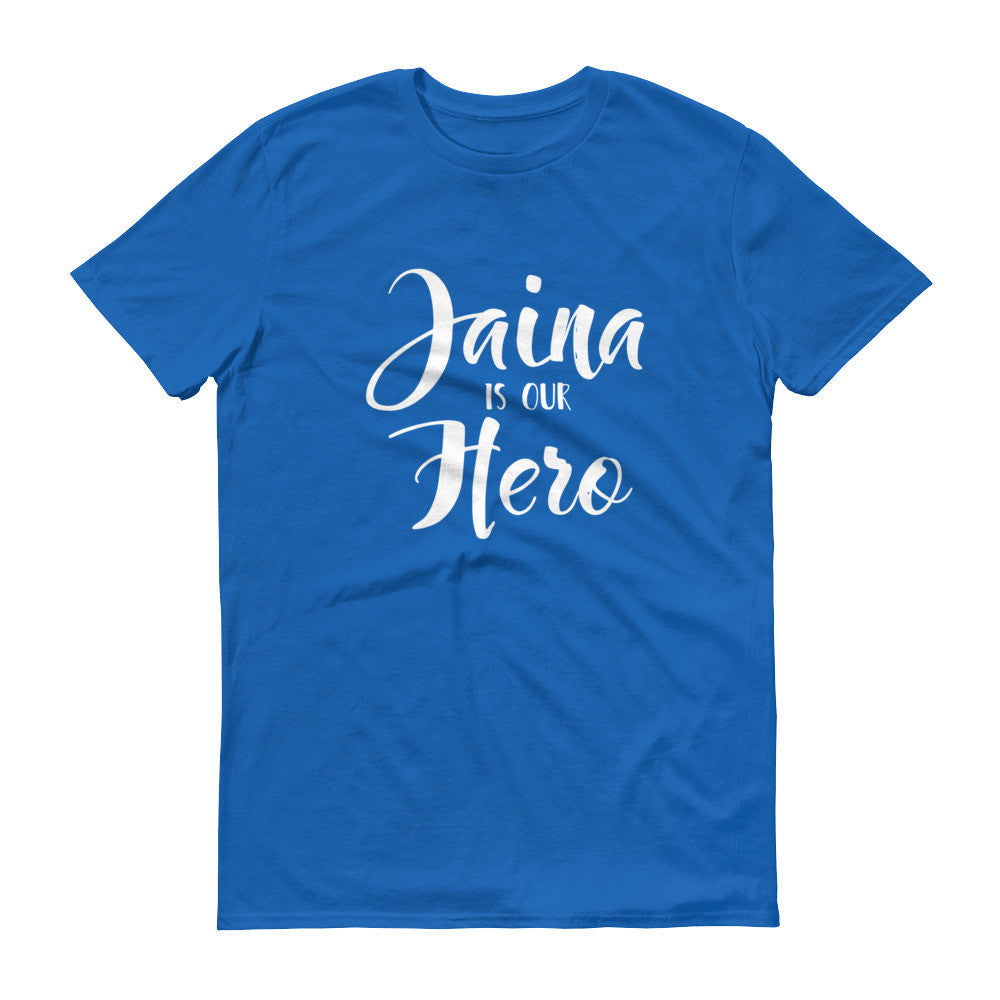 Jaina Is Our Hero Men's T-Shirt