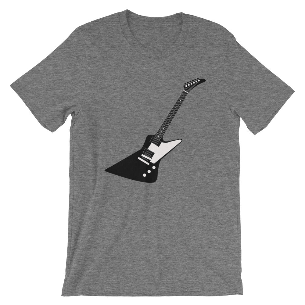 Electric Guitar Men's Tee
