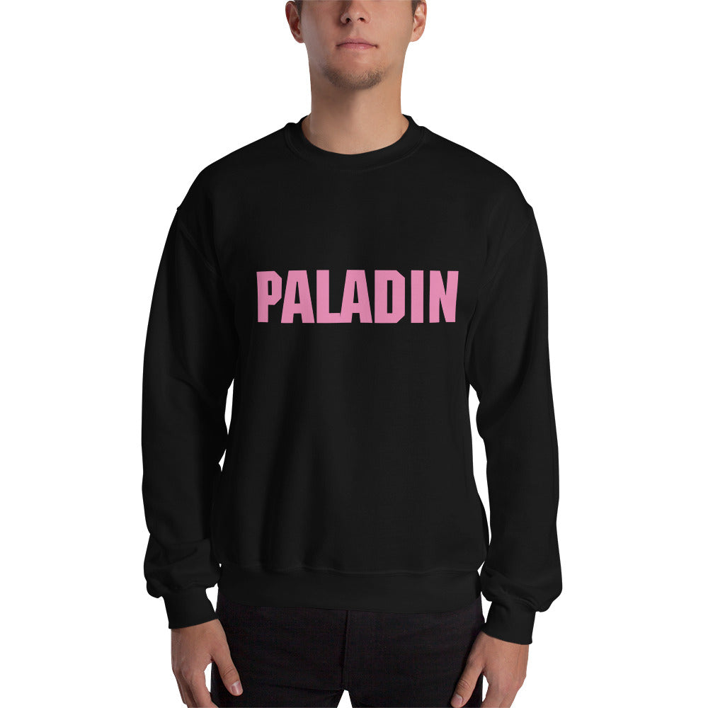 Team Paladin Sweatshirt