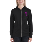 Coit Tower Ultra 80's San Francisco Zip Hoodie