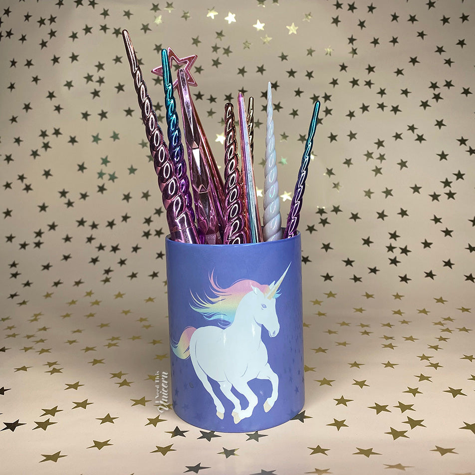 Legendary Unicorn Tumbler