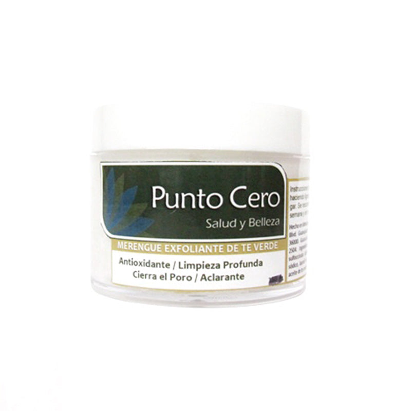 Mini Merengue Exfoliante 30g
