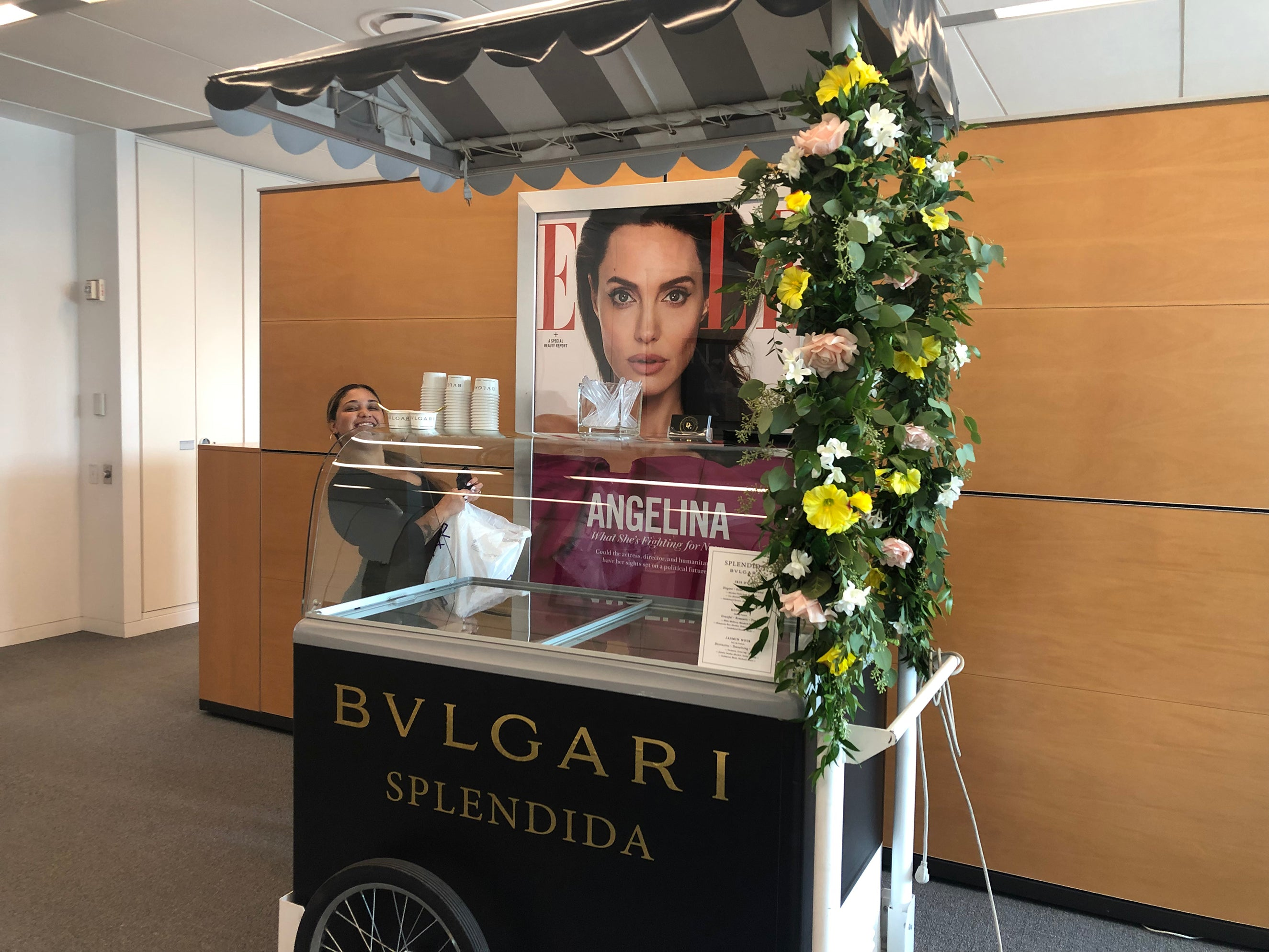 Bvlgari Splendida Summer