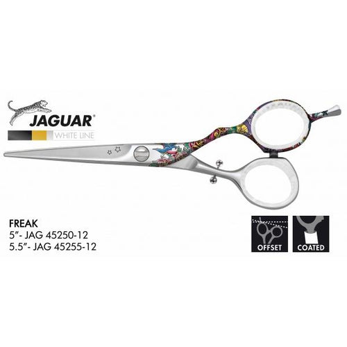 Jaguar Freak 5.5 Inch
