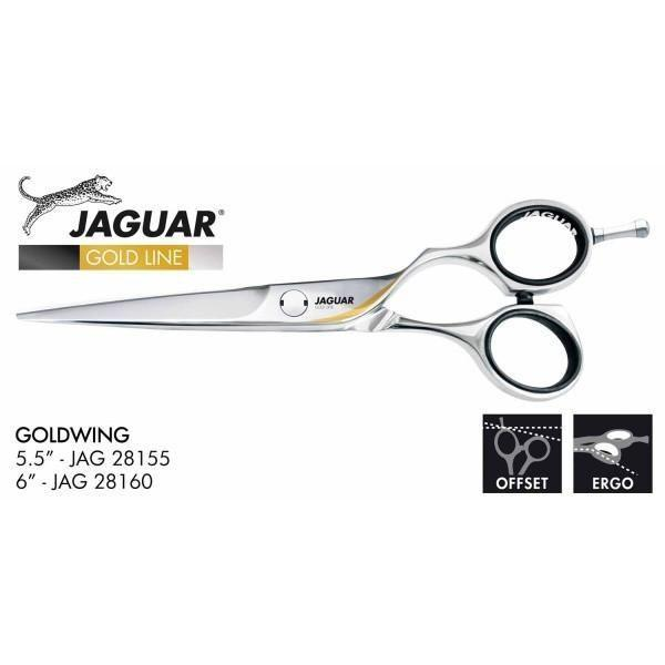 Jaguar Gold Wing - Scissor Tech Australia (6406500741)