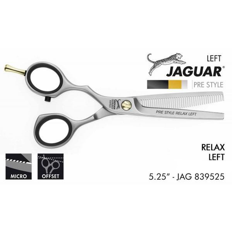 LEFT Jaguar Pre Style Relax  39T 5.25 Inch Thinner