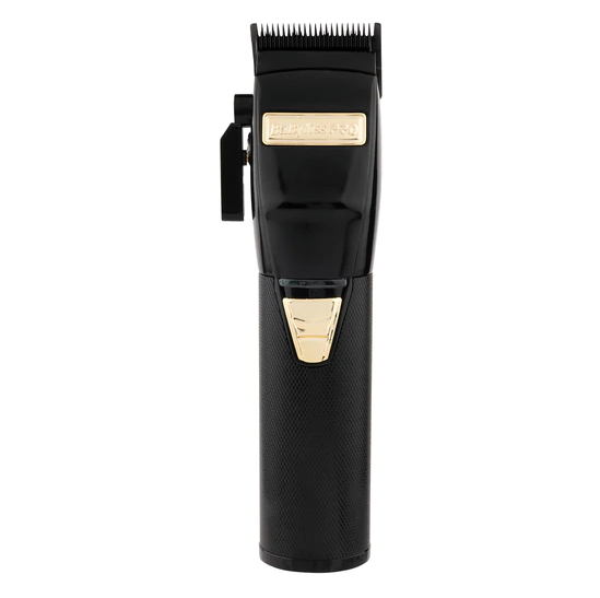 BaBylissPRO BlackFX Lithium Hair Clipper (4838133006397)