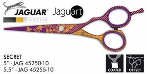 Jaguar Art Secret Scissor - Scissor Tech Australia
