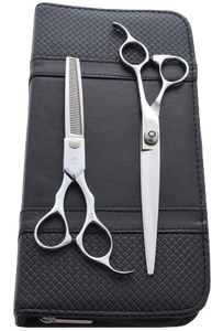 "Yasaka 7.0"" Delux Barber set"