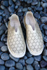 Tulip Slip On Platin (Gold)