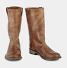 Ivylee Simone Leather Boot