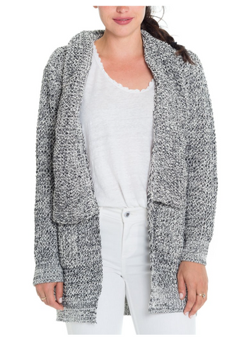 Soft Bella Cardigan