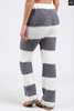 Cozy Stripe Pant