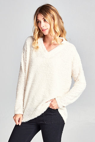 Veronica Soft Sweater