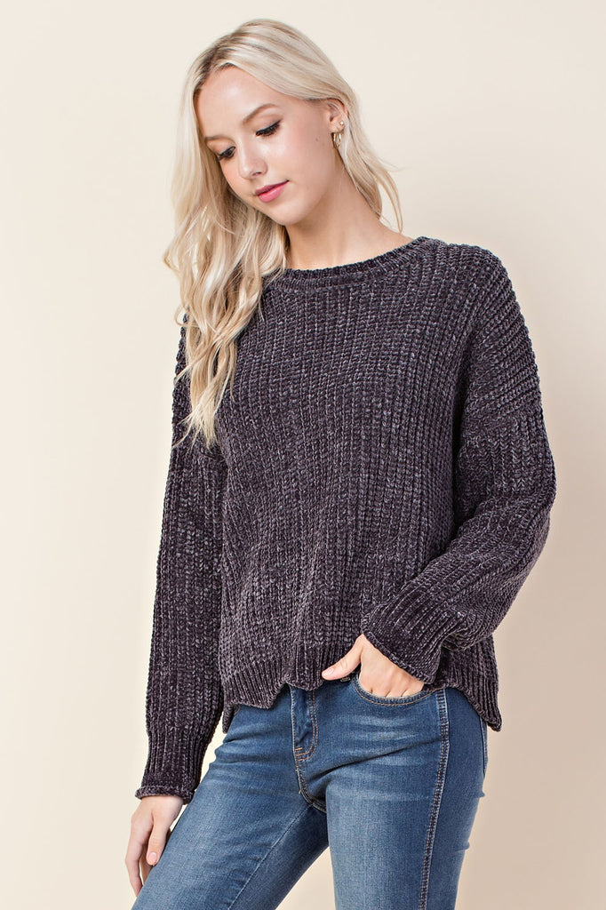 Fiona Sweater