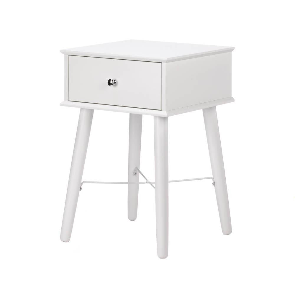 Modern Chic Side Table