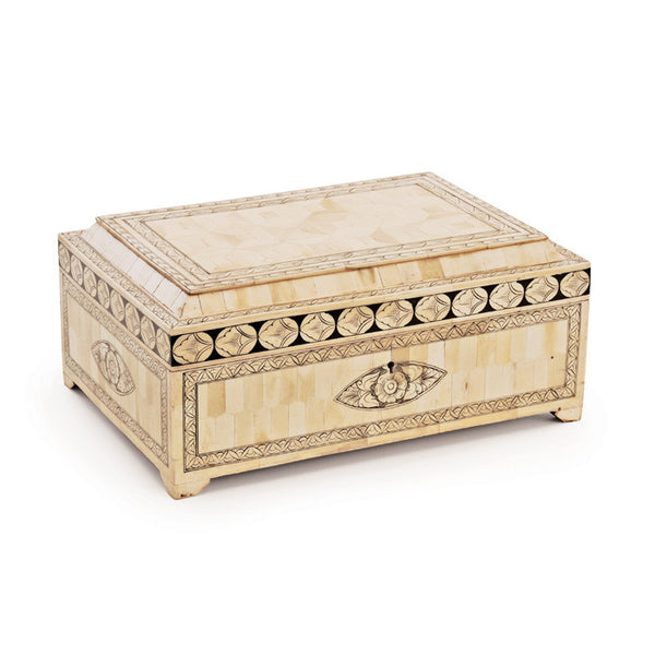 Bone Agra Box - Urbanily Lifestyle Goods