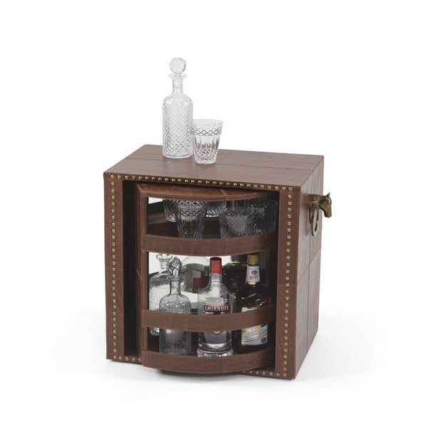 Knightsman Rotating Bar - Urbanily Lifestyle Goods