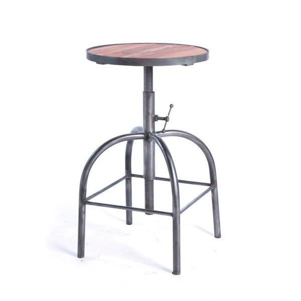 Classroom Stool - Modern Industrial & Eclectic Vintage Furniture & Decor by Urbanily - Stool
