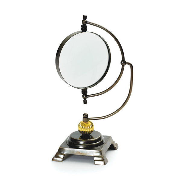 Author's Magnifying Glass - Modern Industrial & Eclectic Vintage Furniture & Decor by Urbanily - Office Accessory