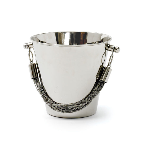 Chained Ice Bucket - Urbanily Lifestyle Goods