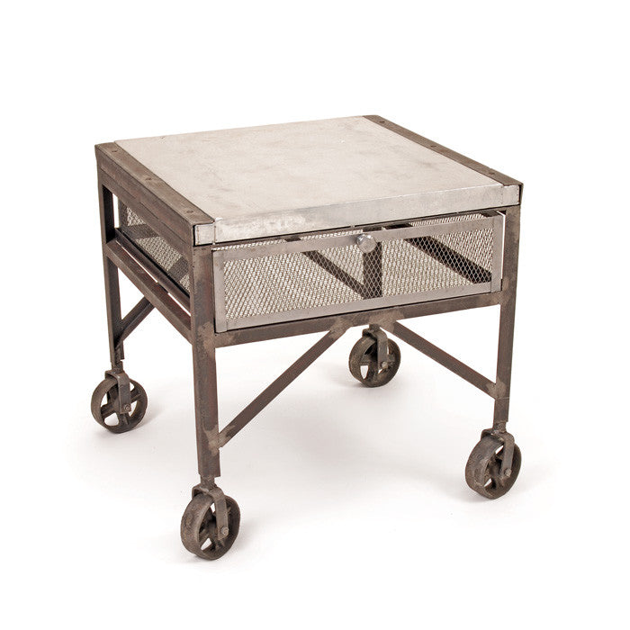 Tailors Side Table