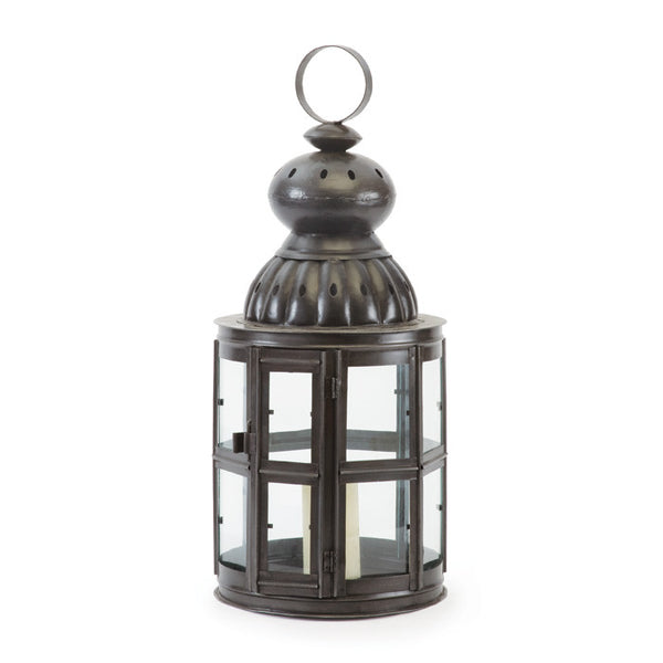 Laguna Lantern - Modern Industrial & Eclectic Vintage Furniture & Decor by Urbanily - Lantern