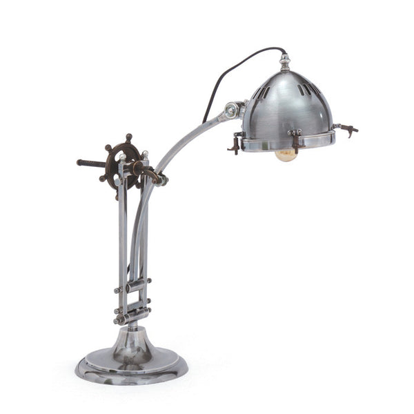 Executive Desk Lamp - Modern Industrial & Eclectic Vintage Furniture & Decor by Urbanily - Desk Lamp