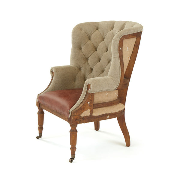 Cambridge Arm Chair - Urbanily Lifestyle Goods