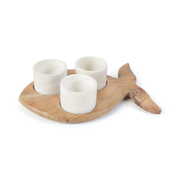 Chef's Condiment Set