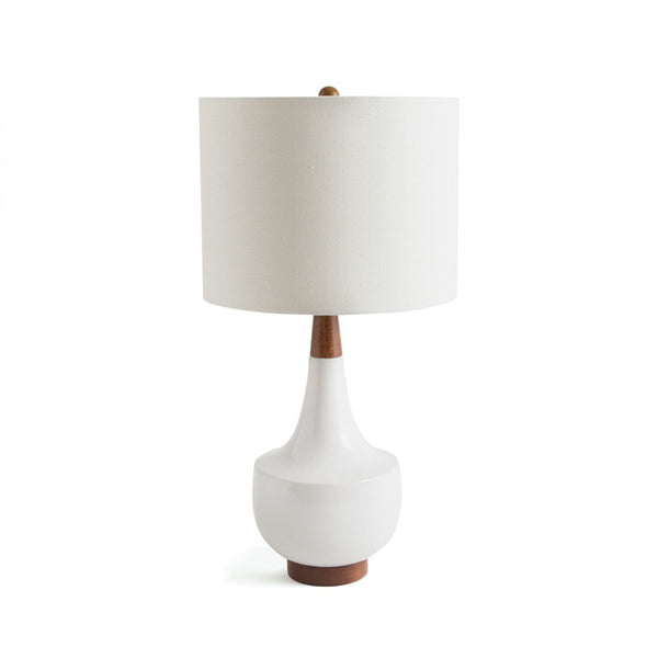 Ithaca Table Lamp - Urbanily Lifestyle Goods