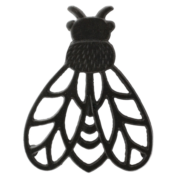 Bee Cast Iron Trivets - Set of Four - Urbanily Lifestyle Goods