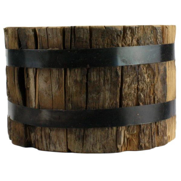 "Round Wood Bundle - 10"" x 6"""