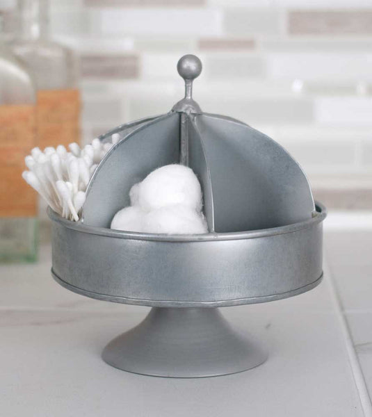 Small Hardware Bath Bin
