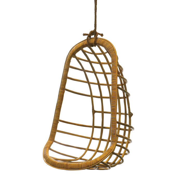 Hanging Rattan Chair - Urbanily Lifestyle Goods