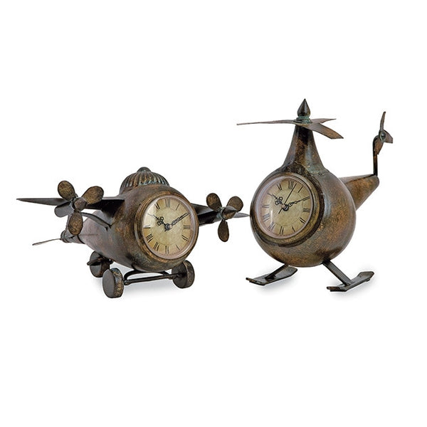 Aviation Clocks - Set of 2 - Urbanily Lifestyle Goods